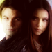 ➞ elijah&elena - elijah-and-elena icon