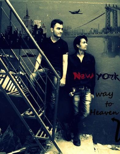 愛 NewYork
