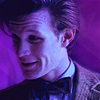 The Eleventh Doctor photo titled 11th Doctor