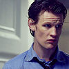 The Eleventh Doctor photo with a portrait called 11th Doctor