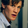 The Eleventh Doctor 照片 with a portrait titled 11th Doctor