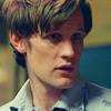 The Eleventh Doctor photo containing a portrait entitled 11th Doctor