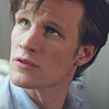 The Eleventh Doctor 照片 with a portrait entitled 11th Doctor
