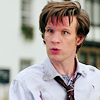 The Eleventh Doctor photo possibly with a portrait titled 11th Doctor