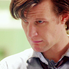 The Eleventh Doctor photo containing a portrait called 11th Doctor