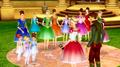 12 dancing princesses