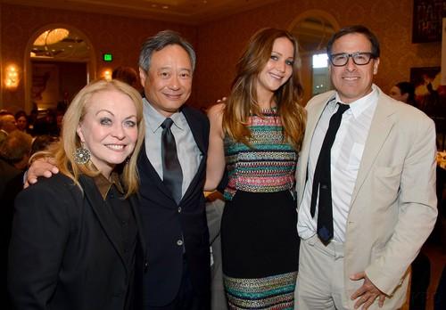 13th Annual AFI Awards Reception