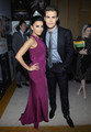 18th Annual Critics' Choice Movie Awards - Backstage And Audience - paul-wesley photo