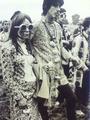 1960's Hippie Fashion