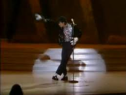 "1983 Live Performance Of ""Billie Jean"""