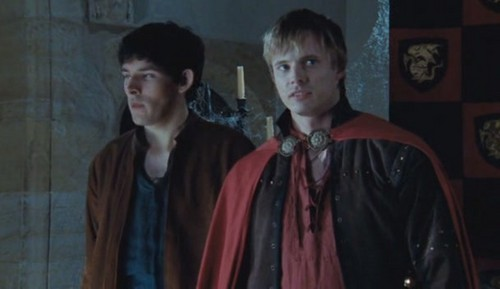 1x01- The Dragon's Call