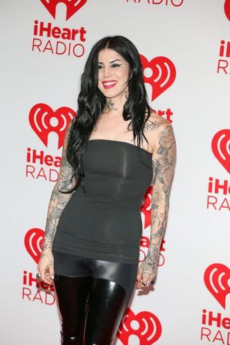 2012 iHeartRadio موسیقی Festival