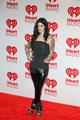 2012 iHeartRadio Music Festival  - kat-von-d photo