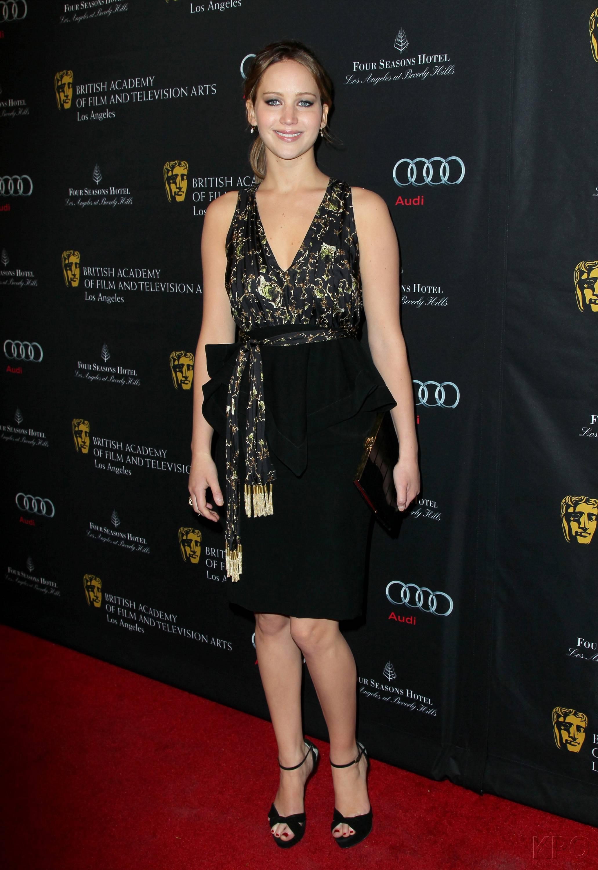 2013-01-12: BAFTA Los Angeles 2013 Awards Season trà Party - Arrivals [HQ]