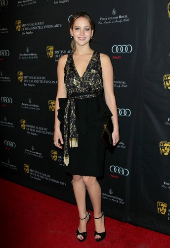 2013-01-12: BAFTA Los Angeles 2013 Awards Season chai Party - Arrivals [HQ]