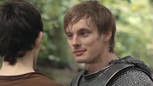 2x04- Lancelot and Guinivere