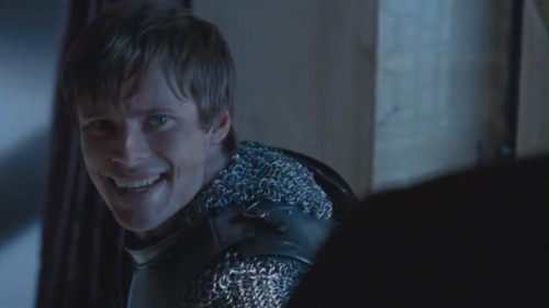 3x02- The Tears of Uther Pendragon Part 2