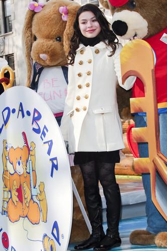 82nd Macys Thanksgiving dia Parade (26.11.2008)