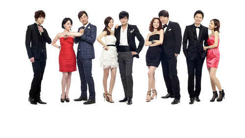 Korean Dramas images A Gentleman's Dignity HD wallpaper and background photos