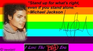 A Personal Message From Michael