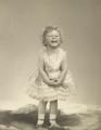 A baby 퀸 Elizabeth