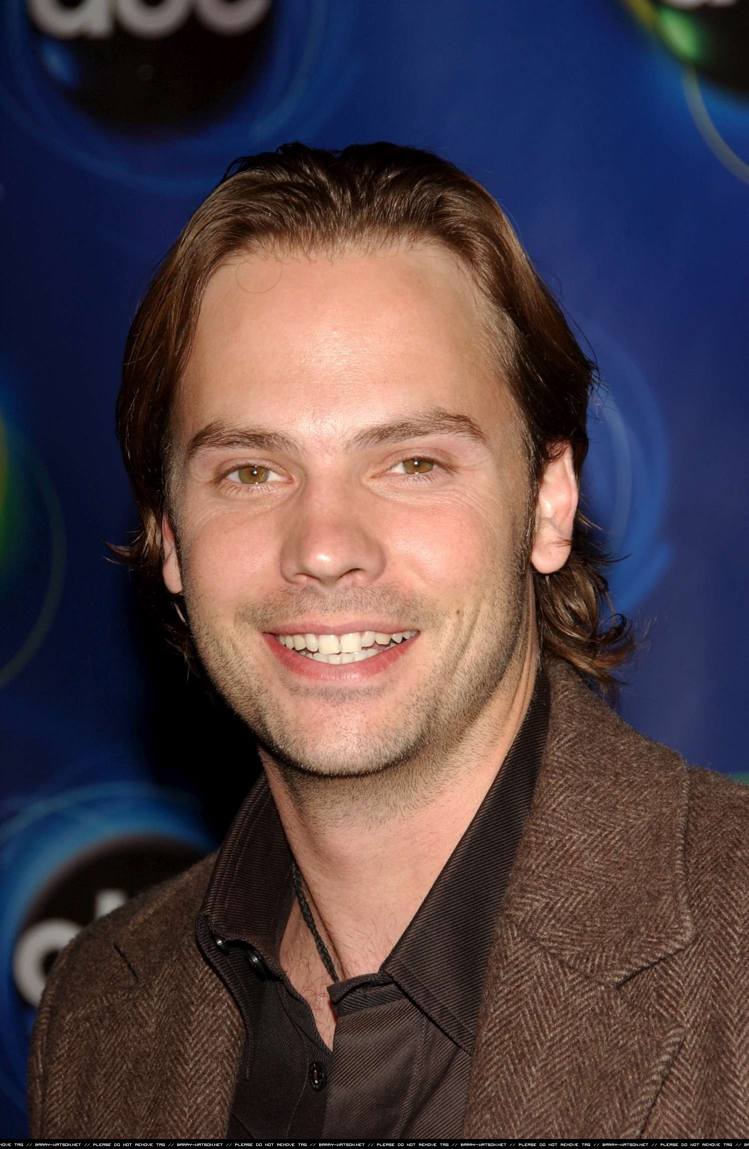 barry watson movies