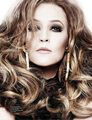 AMICA Jan. 2013 - Lisa Marie Presley - lisa-marie-presley photo