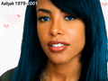 Aaliyah - Happy Birthday January 16th, 2013