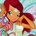 Aisha/Layla Icons - the-winx-club icon