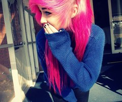 Akiza Izinski ♥I Want It PINK♥