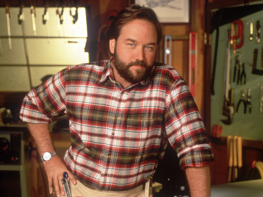 Great Al Borland Home Improvement 1024 x 768 · 2184 kB · png