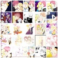 All that I have of Lucy