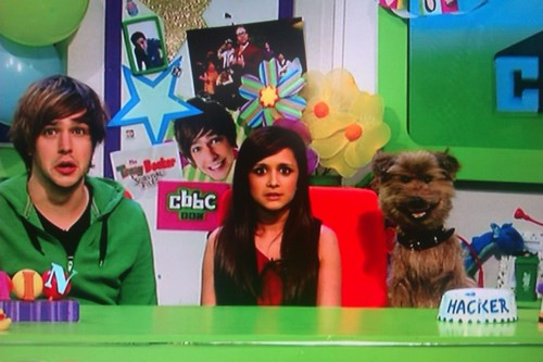 Amy-Leigh Hickman and Friends!
