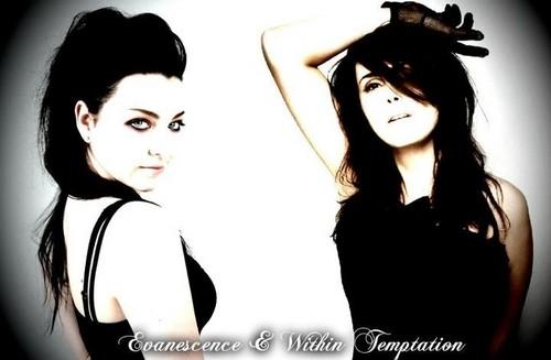 Amy & Sharon! ;) <3 *^_^*