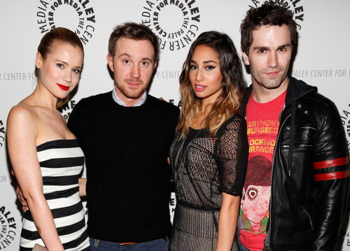 """An Evening With Syfy's """"Being Human"""" (January 8th)"""