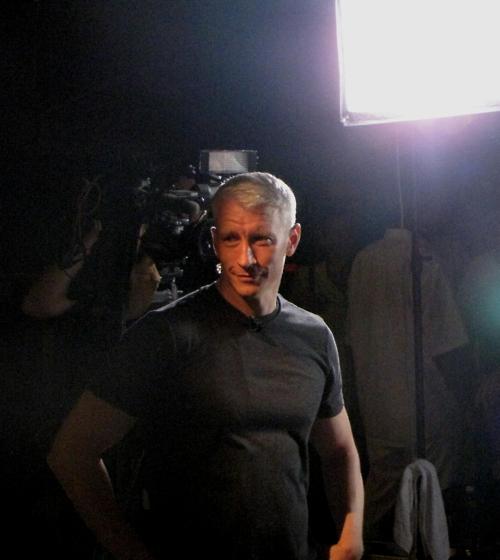 Anderson Cooper Photo (33215227)