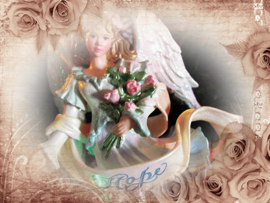Angel Hope