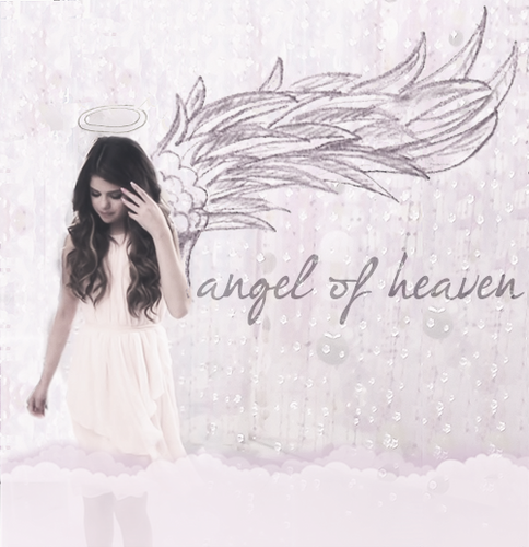Angel Of Heaven