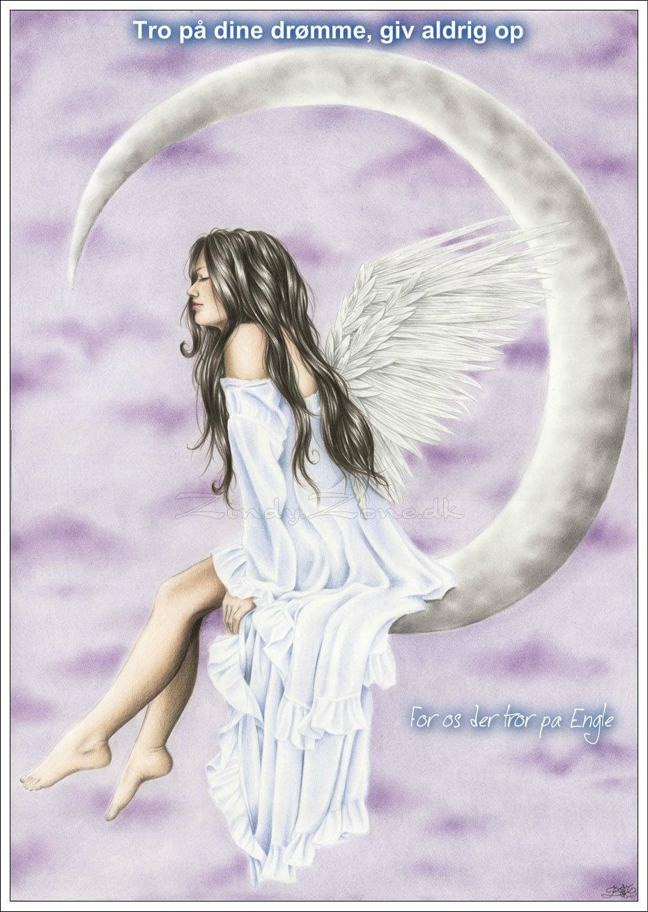 Angel belive
