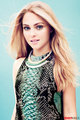 AnnaSophia Robb - Teen vogue magazine - annasophia-robb photo