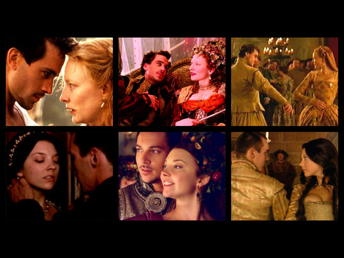 Anne Boleyn & Elizabeth
