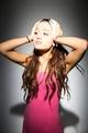 Ariana Grande Photoshoot 2012