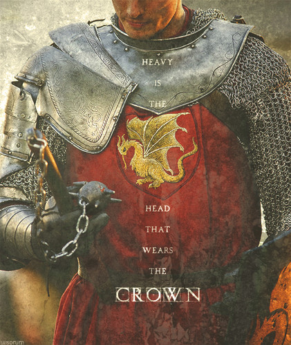 Arthur Pendragon Fan Art