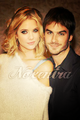 Ashley and Ian
