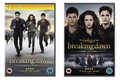 BDp2 DVD / Blu-ray Cover - twilight-series photo