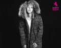 BSX Winter Wallpapers - g-dragon wallpaper