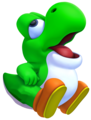 Baby Yoshi - yoshi photo