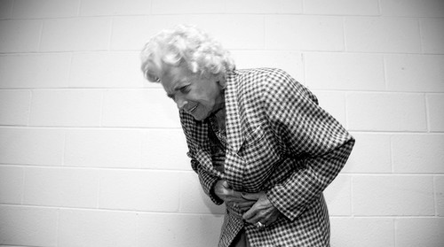 Backstage Pass: Mae Young