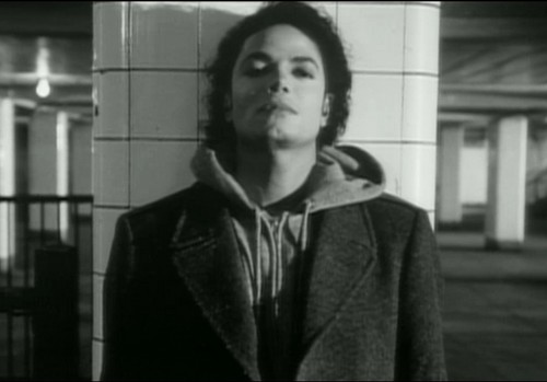 Bad 25 making of Bad