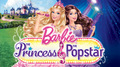 Barbie: The Princess and rhe Popstar - barbie-movies photo